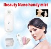 handy mist sprayer nano mist spray facial mist(WT629)