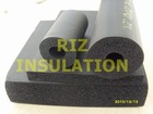 Black Foam Rubber Insulation Product