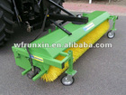 Sell cleaning machine/road sweeper