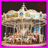 Hot selling!!Amusement park carousel horse for sale
