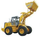 Front wheel loader GK956