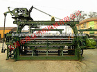 """1515-56"""" double channel with Multi-box shuttle loom machine"""
