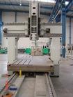 CNC Plano Milling Machine LM-3617