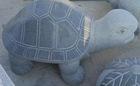 Tortoise Stone Fountain