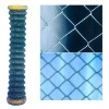 offer the pvc chain link fence