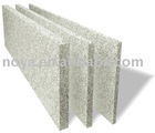 Wood Wool Acoustic Cement Panel