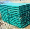 hot dipped galvanized square tube, pvc coated square pipe, galanized rectangular tube,pvc coated rectangular pipe