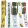 BOPP tapes, logo packing tape