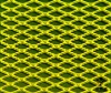 Steel diamond plate mesh