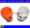 Plastic Halloween cup