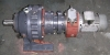 MB-X combination series variator