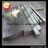 titanium square rod