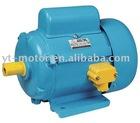 JY/YZB series single phase iron casting ac motor