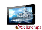 10.1 inch tablet pc dual camera allwinner a10 cortex a8 1G DDR3 android 4 os 2160p HDMI bluetooth