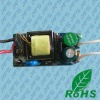 5*1w LED power driver
