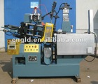 zipper slider machine
