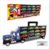 Best-selling! Diecast truck set