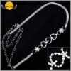 Fashion Heart Metal Casual Belt