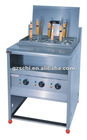 6 Heads Electric/Gas Pasta Cooker