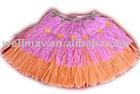 straw Skirt