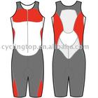 2011 OEM, quick-dry, custom-made lycra triathlon suit
