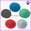 Colorful polyurethane powder coating, food grade epoxy paint