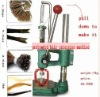 Hair machine /pre-bonded hair machine/Hair extension tools /Made keratin hair machine