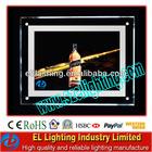 Led Lighting Box ( Crystal Frame )