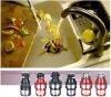 kitchen disposer for waste