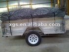 hot-gavalnized camper trailer--7'*5'