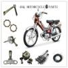 Delta50 motorcycle spare parts