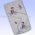 Lovely children's towel