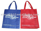 Reusable non woven shopping bags