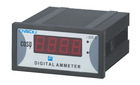 2012 new digital power factor meter single phase