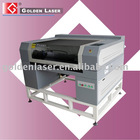 Footwear laser punching machinery