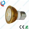 E27 Room Decorative LED Light 3W