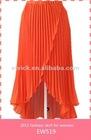 2012 fashion skirt for women
