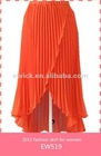 2012 fashion skirt for women