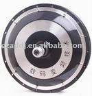 36v250w brushless spoke motor