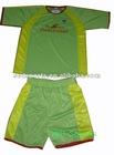 short sleeve kids sportswear