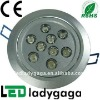 91w led ceiling light
