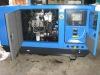 500 kW Perkins Diesel Generator Set