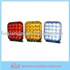 led multifunction truck light/trailer rear fog lamp