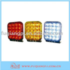 led multifunction truck light/trailer rear fog lamp
