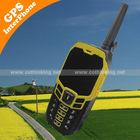 GK3537-GPS Walkie Talkie
