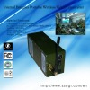 Personal Wireless Video Audio Transmitter