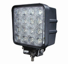 Water-Proof 48W Car Led Work Light / Off-road Led Light / Led Light for Mine AVT
