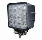 Water-Proof 48W Car Led Work Light / Off-road Led Light / Led Light for Mine AVT