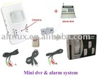 Mini DVR Camera ADS-01