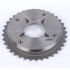 powder metallurgy chain wheel